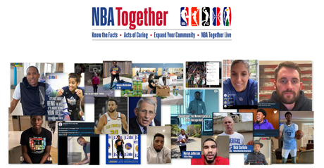 Learn More About NBA Together