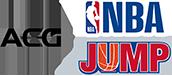 AGC Jump Logo