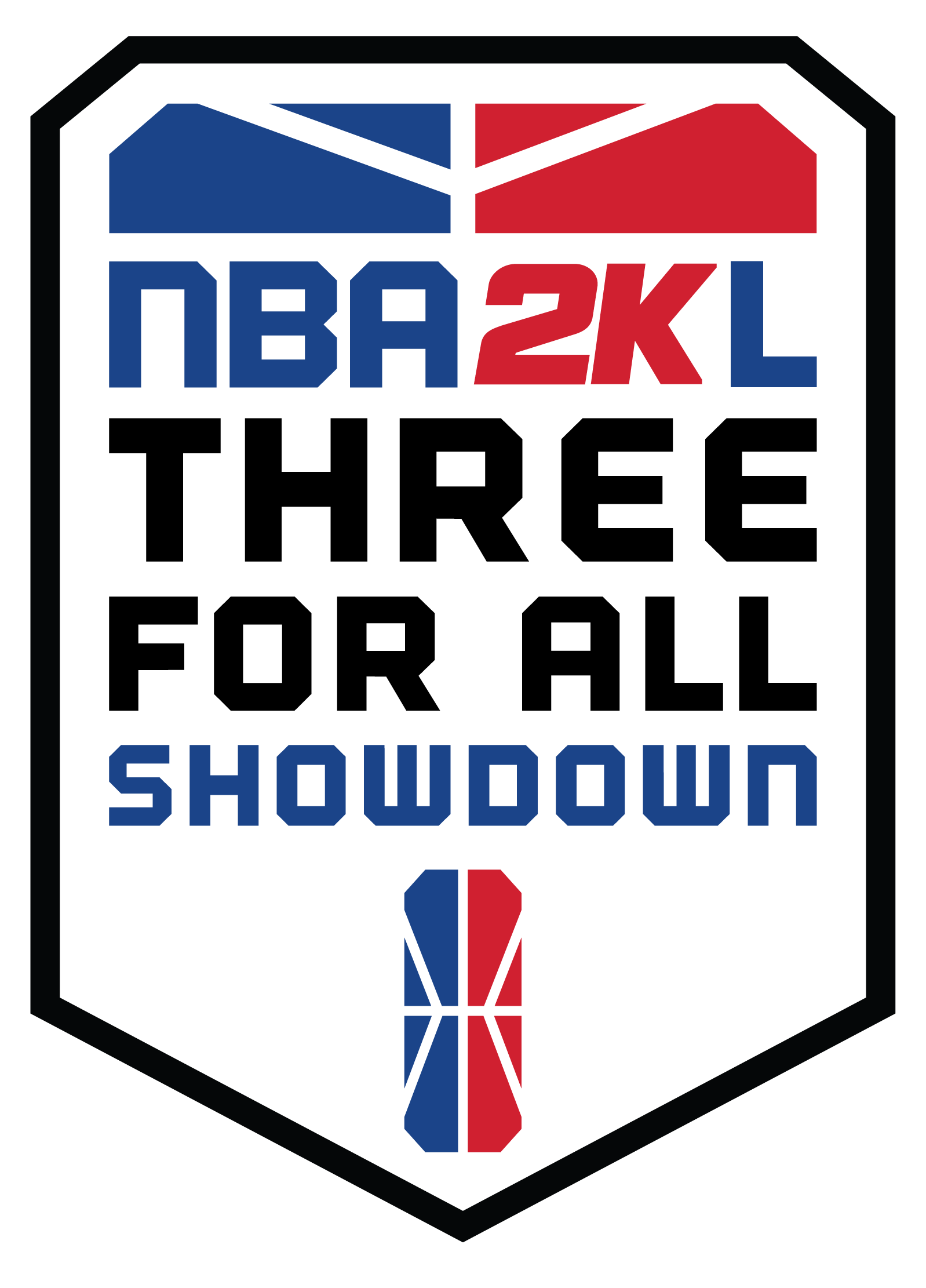 NBA2K Three For All Showdown