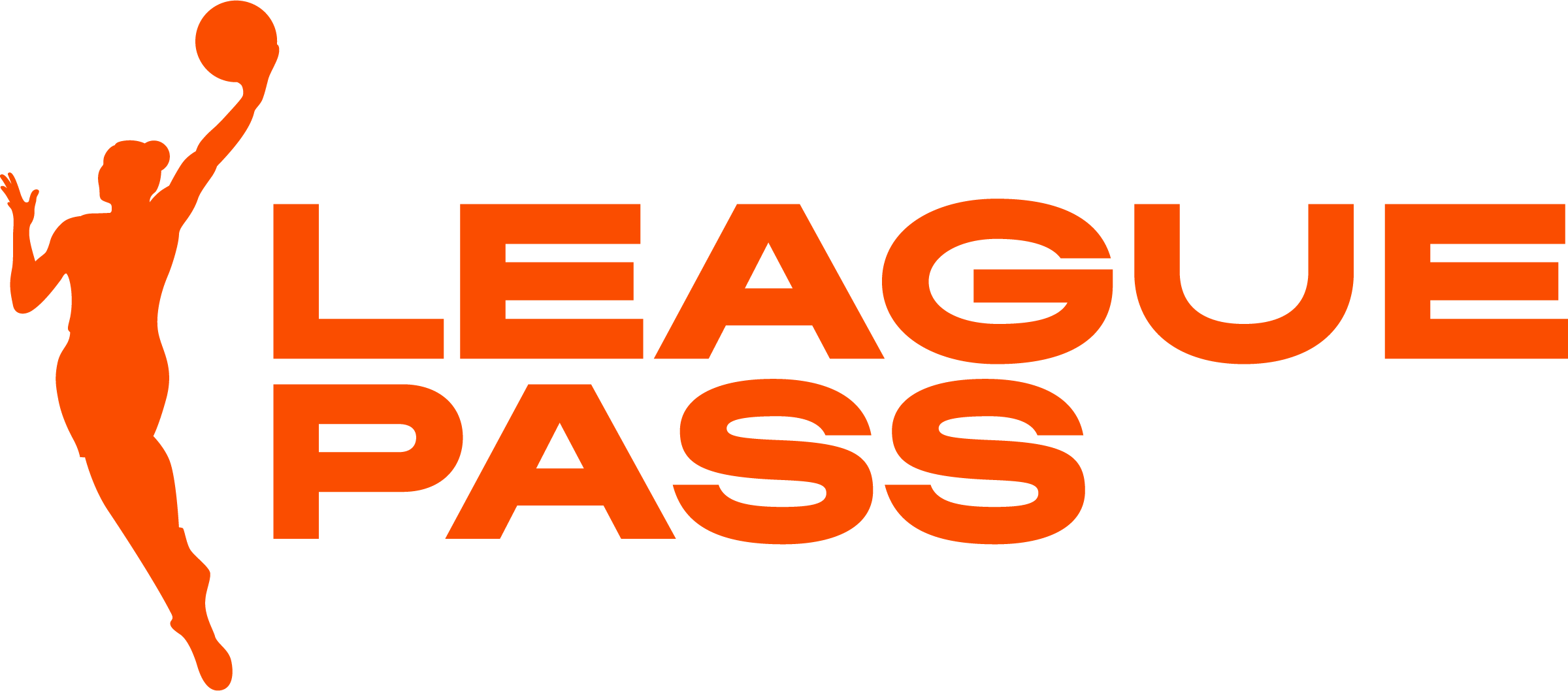 WNBA League Pass
