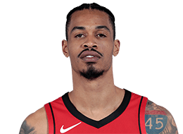 Gerald Green Player Stats 2020