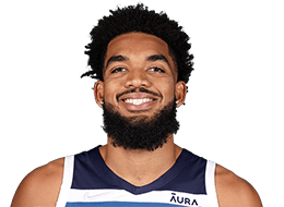 Karl-Anthony Towns Player Stats 2020