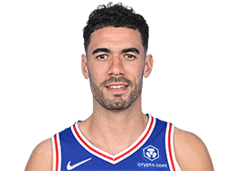Georges Niang Headshot