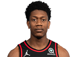 De'Andre Hunter Headshot