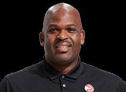 Coach McMillan