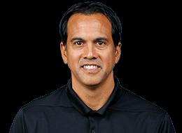Coach Spoelstra