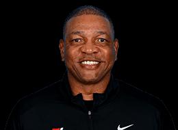 Coach Rivers