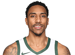 Jeff Teague Headshot