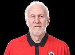 Coach Popovich