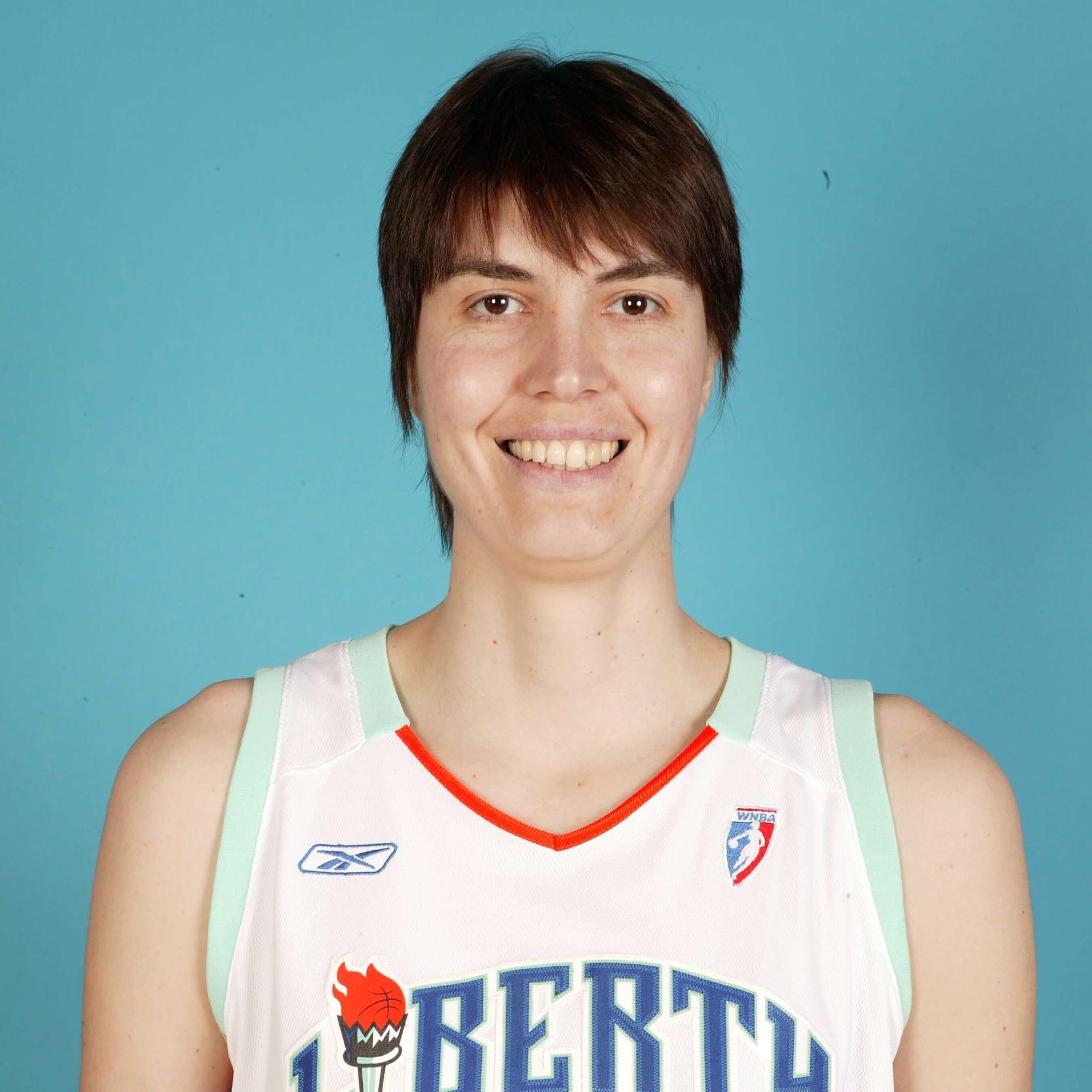 Elena Baranova