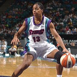Tonya Edwards