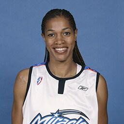 Carla McGhee