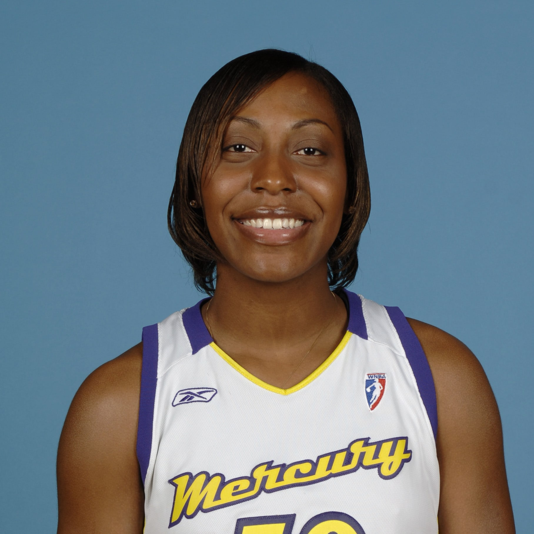 Shereka Wright