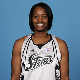 Sandora Irvin