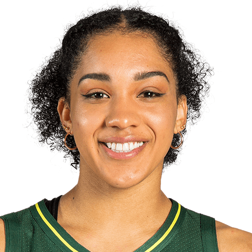 Gabby Williams