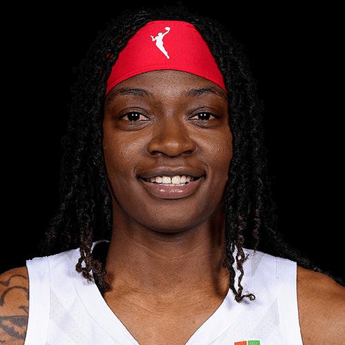 Erica Wheeler
