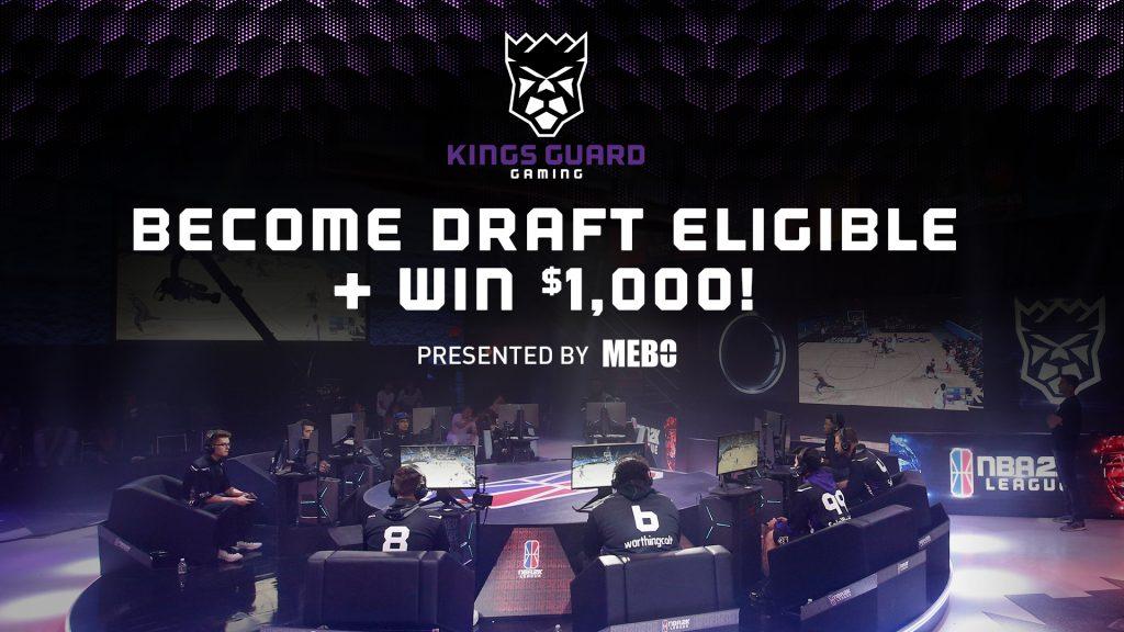 KGG Rival 2K Tournament