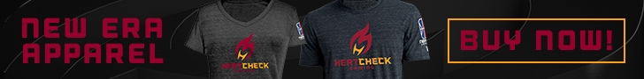 HEAT Check Gaming Apparel