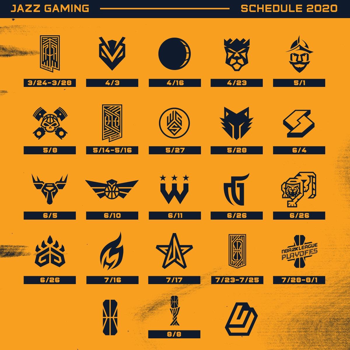 Gaming_ScheduleRelease_1200x1200_ALL