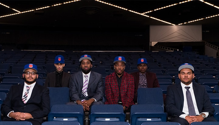 Knicks 2K Gaming League