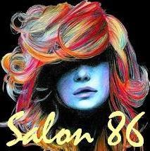 Salon 86 Logo2