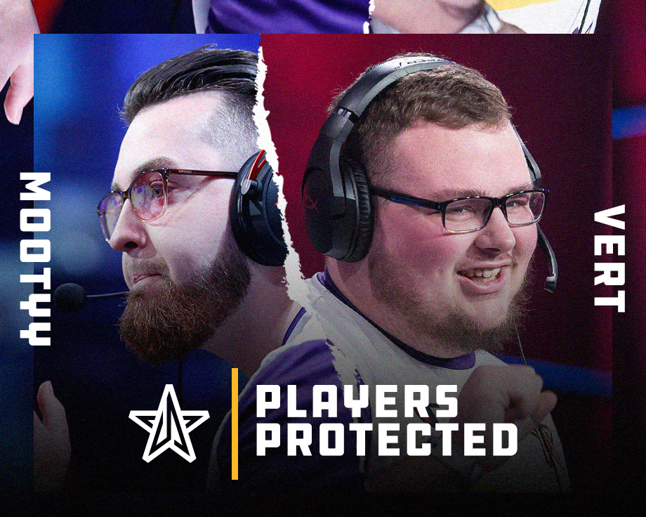 Players Protected