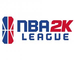 NBA 2K Logo