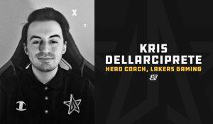 Kris Dellarciprete