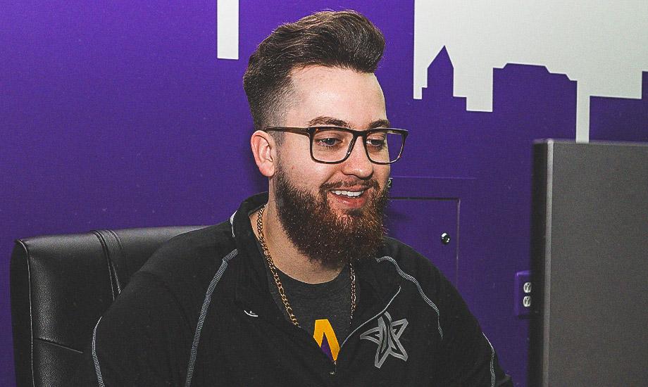 Lakers Gaming - Mootyy