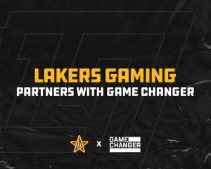 Lakers Gaming Game Changer
