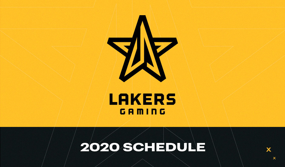 Lakers Gaming
