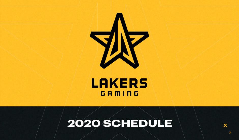 Lakers Gaming
