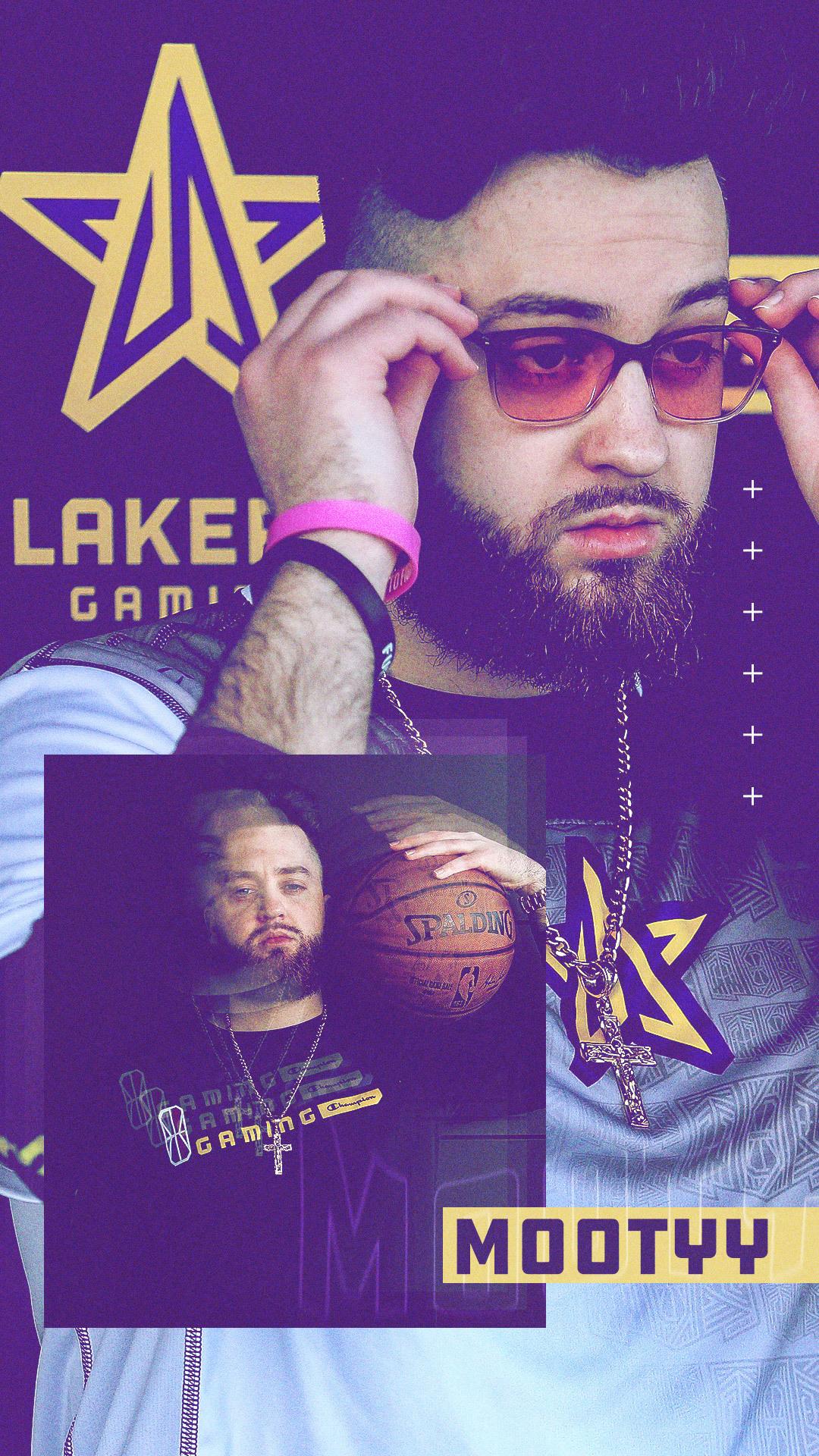 Lakers Gaming Wallpapers