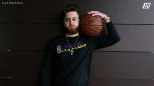 Lakers Gaming Mooty