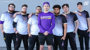 Lakers Gaming Team