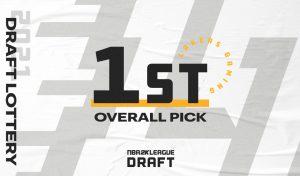 1st Draft Pick