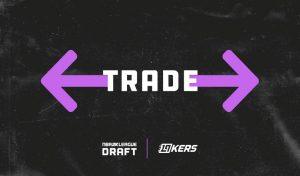 Lakers Gaming Draft 2021