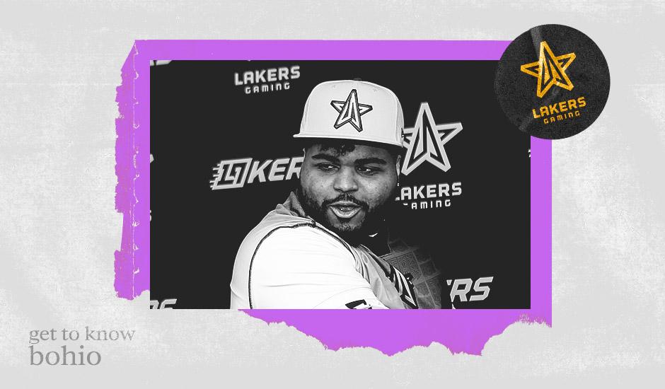 Lakers Gaming: BOHIO