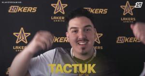 Welcome Back TacTuk