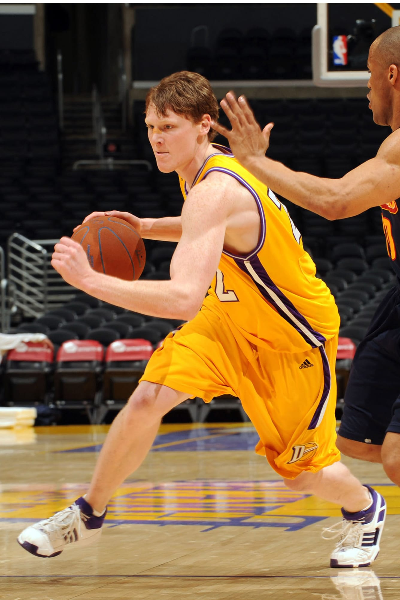 Coby Karl Player Picture