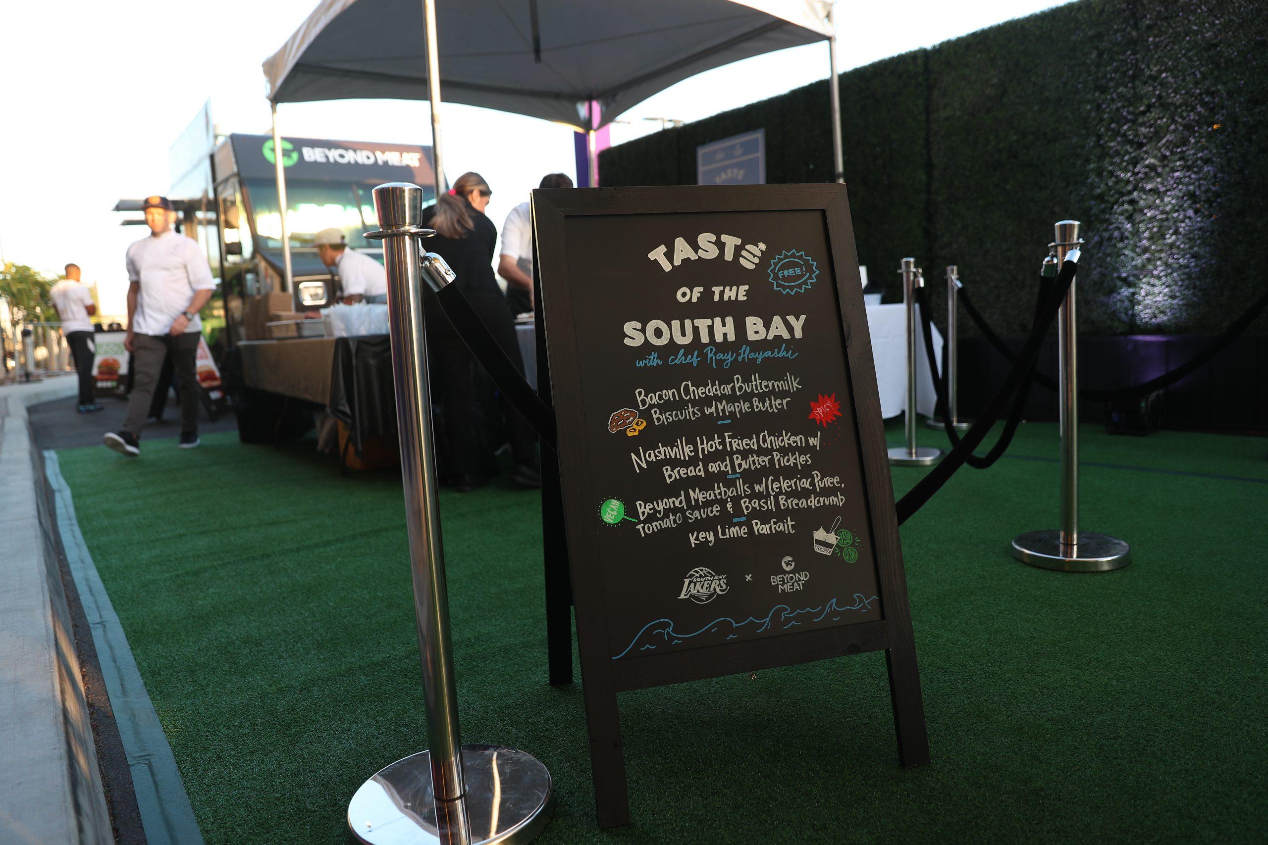Taste of the South Bay