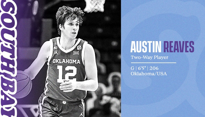 Austin Reaves - Two-Way Player