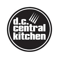 dc central kitchen logo