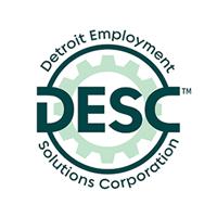 Detroit Employment Solutions Corp. Logo
