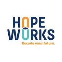Hope Works logo