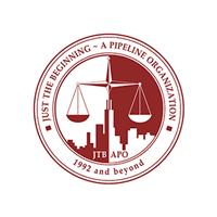 Just the Beginning Org logo