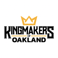 Kingmakers of Oakland logo
