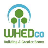 WHED Co. logo