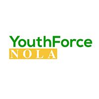 Youth Force NOLA logo