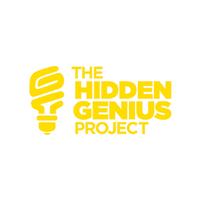 Hidden Genius Logo